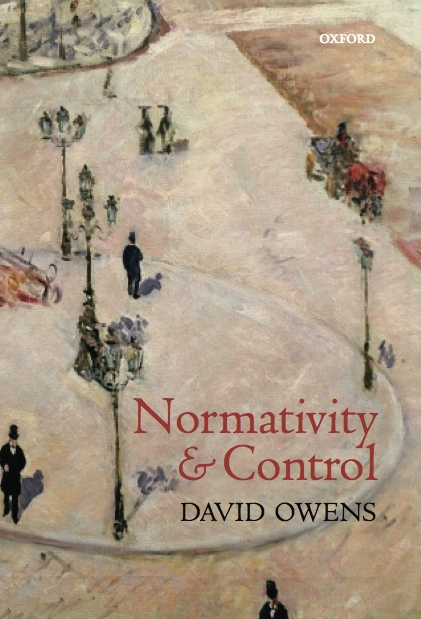 Normatvity and Control