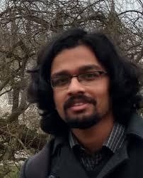 Tushar Menon | Faculty of Philosophy
